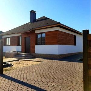 Продам дом в новом котеджном поселке