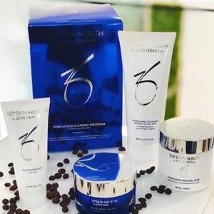 Набор для ухода за кожей с акне Zein Obagi Zo Skin Health Complexion C