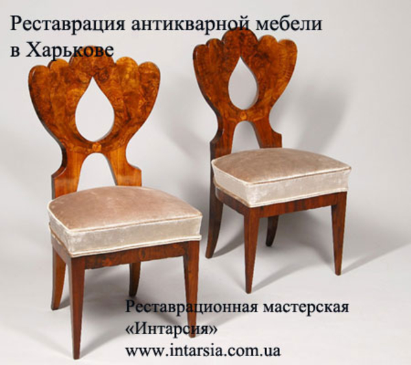 Реставрация  мебели Харьков 3