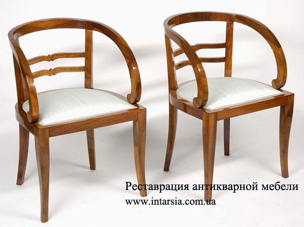 Реставрация  мебели Харьков 2