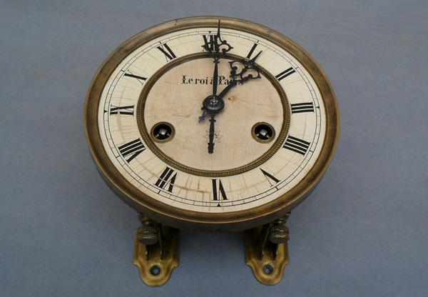 Реставрация корпусов часов в Харькове 3