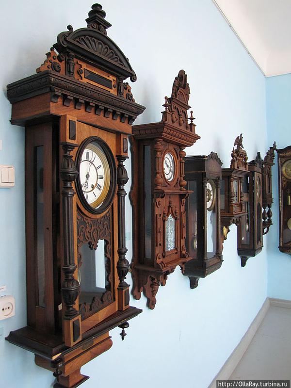 Реставрация корпусов часов в Харькове 5