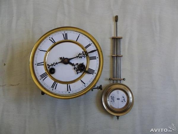 Реставрация корпусов часов в Харькове 8