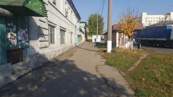 Участок 30 соток,  под коммерческую застройку,  Харьков 2