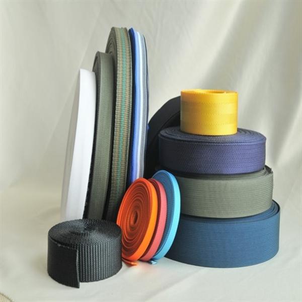 Ленты сумочные,  разных цветов