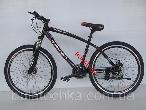 Велосипеды ТРИНО оптом и в розницу цена от 2500 грн. 3