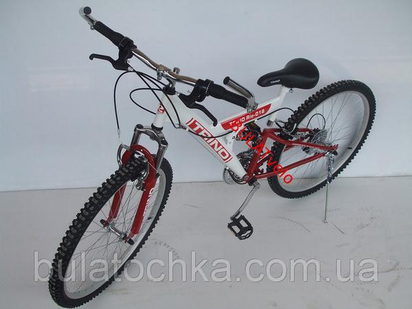 Велосипеды ТРИНО оптом и в розницу цена от 2500 грн. 4