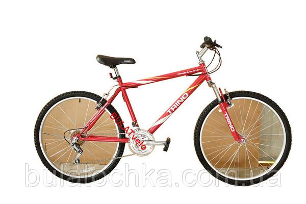 Велосипеды ТРИНО оптом и в розницу цена от 2500 грн. 6