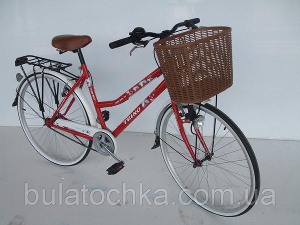 Велосипеды ТРИНО оптом и в розницу цена от 2500 грн. 10