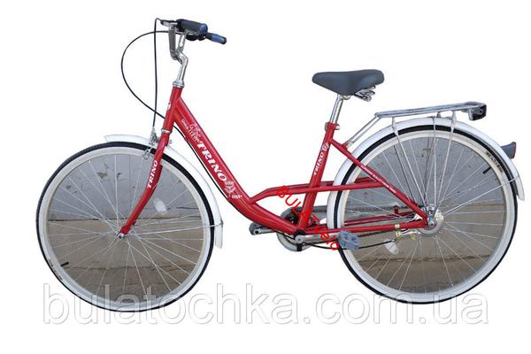 Велосипеды ТРИНО оптом и в розницу цена от 2500 грн. 11