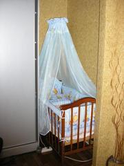 Продам набор для детской кроватки