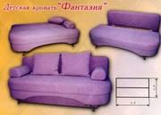 Мягкая  мебель  оптом