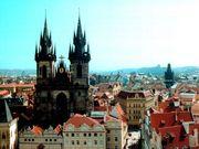 Продам квартиру в Чехии