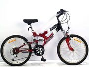 Продам детский велосипед Azimut  STINGER 20