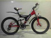Продам горный велосипед  Azimut  SPRINT 26