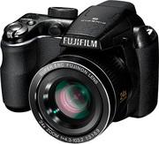 Продаю фотоаппарат FUJIFILM FinePix S3200