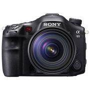 Продам абсолютно новый фотоаппарат Sony A99V с объективом Sony 28-75mm