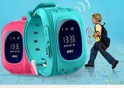 Детские умные часы с GPS+прослушка.