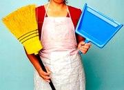 Требуется уборщица-посудомойщица.