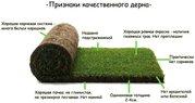 Предлагаем  продажу с доставкой и разгрузкой  газон рулонный,