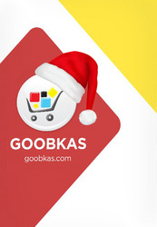 Акция от интернет-магазина goobkas