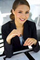Kомпании требуются сотрудники на должность информационный менеджер.