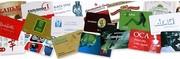 Изготовление пластиковых карточек в Днепропетровске
