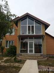 Продается новый 2-х этажный дом 150 кв.м.