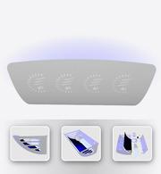 Лампа приманка для комаров в помещении инсект киллер лайт